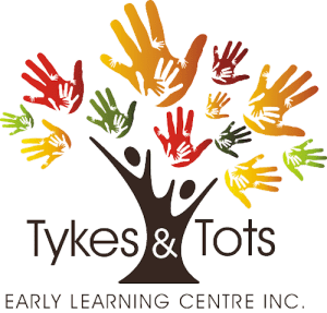 Tykes & Tots logo image
